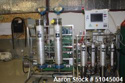 Used- Apeks Supercritical CO2 Extraction System