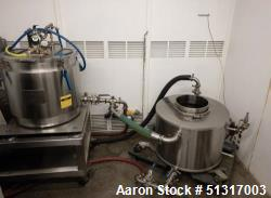Used- Delta Separations CUP 30 Extraction System