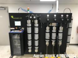 Used- ExtraktLAB Super Critical Co2 Extraction System