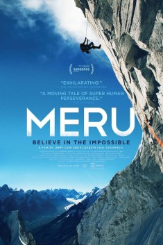 Meru Film-Conrad Anker, Jimmy Chin