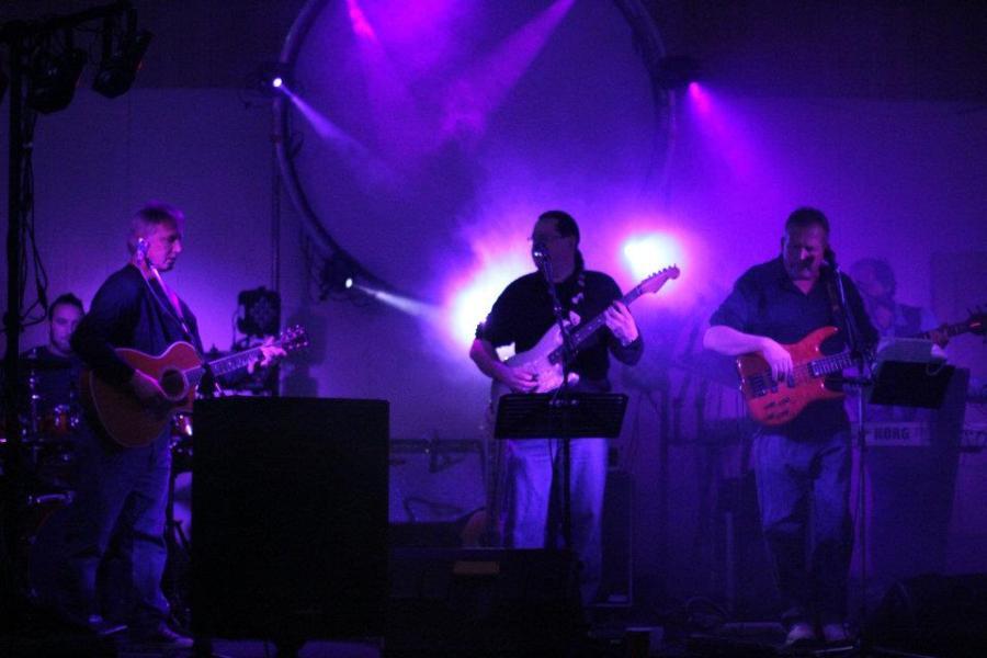 In the Flesh Benefit Concert