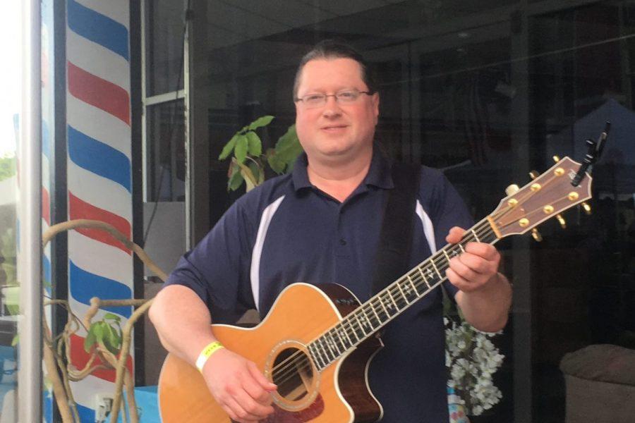 Music on Main Street