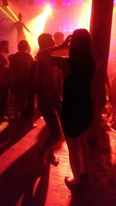 gloria_dance