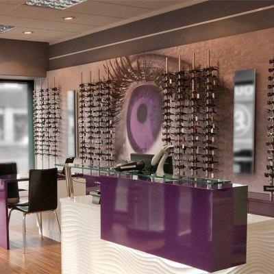 Medical Independent Prescribing Optometrists