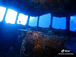 Wreck - Navy Tug 2