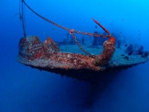 wreck - Seatiger - hull2