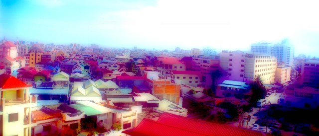 Cambodia Journal: Day 7