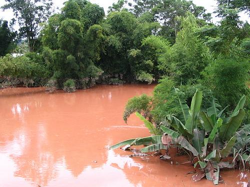 Serious Flooding!