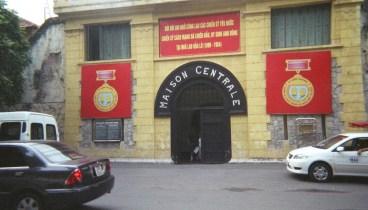 """""""Hanoi Hilton"""""""