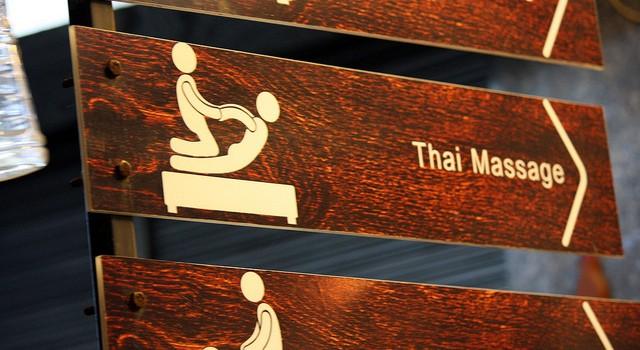 Confessions of a Thai Massage Addict