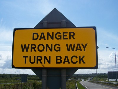https://i1.wp.com/www.aarontitus.net/blog/wp-content/uploads/2009/09/Danger-Wrong-Way-Turn-Back-300x400.jpg