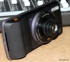 Hasselblad True Zoom Camera Mod