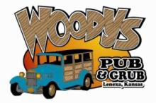 Woody's Pub and Grub - home to Red Dirt in Kansas City