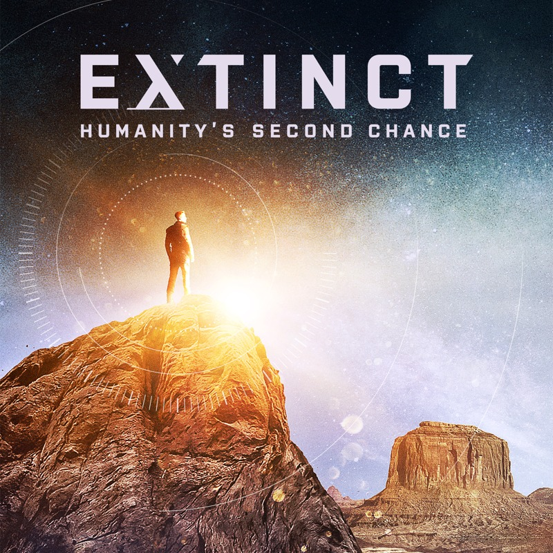 Stream sci-fi series Extinct for free on BYUtv