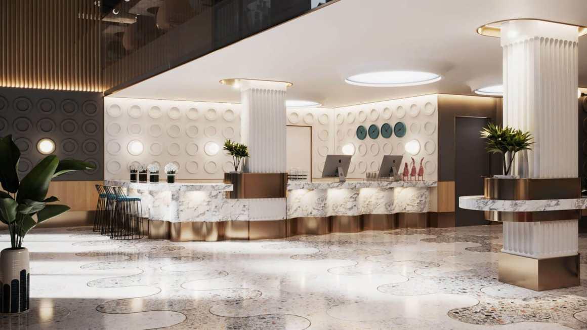 Loby - 5 Marketing Tips for an Interior Designer