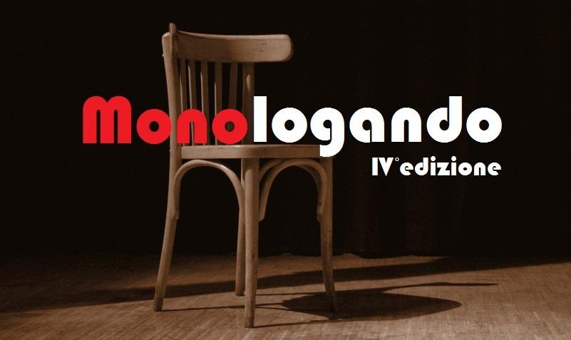 Monologando 2019 – I finalisti