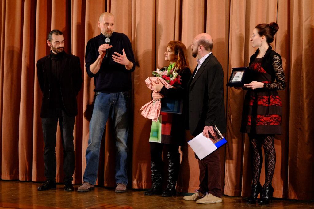 Monologando. Concorso per monologhi teatrali inediti 9