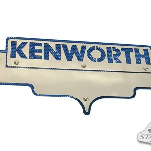 Grille Kenworth Logo  Part#:  020119.1.0.5  $90 each