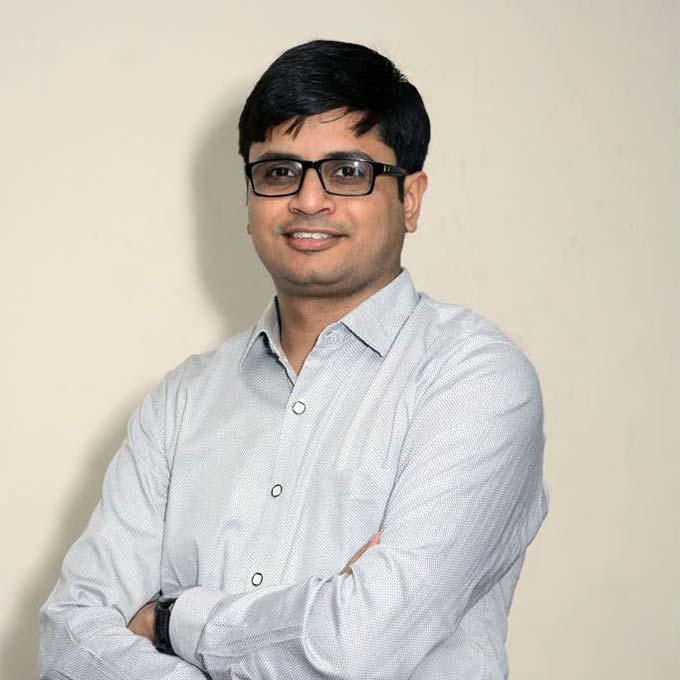 Amit Kumar Joshi