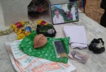 Photo of Nin diyaariyay aaskiisa iyo tacsidiisa kahor geeridiisa (Daawo Sawirro)