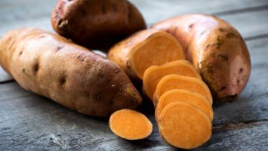 5 health benefits of sweet potatoes you probably didn't know about