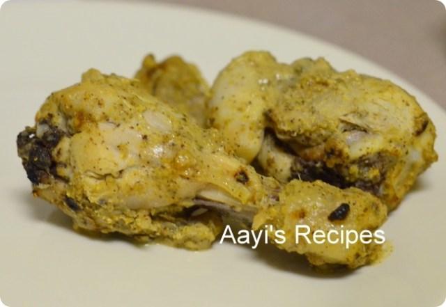 chicken achari kabab9