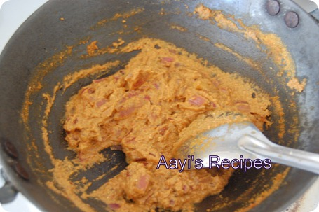 chicken gravy with tomyog7