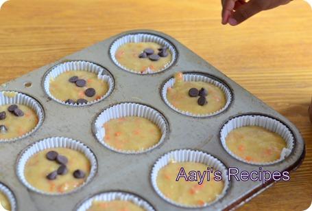 eggless bana-carr-alm muffins2