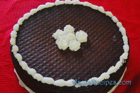 Date Cake Eggless Aayis Recipes