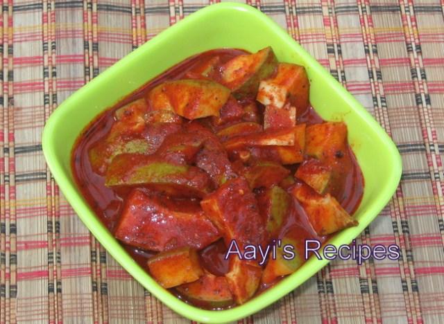 Aayi's Recipes