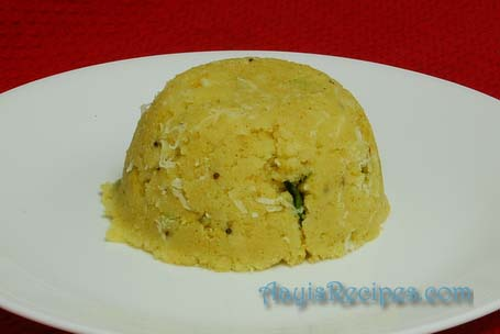 Simple uppittu upma aayis recipes some of you might wonder why am i posting upma here this is one of the most famous and extremely easy breakfast i think this is the recipe learnt by most forumfinder Choice Image