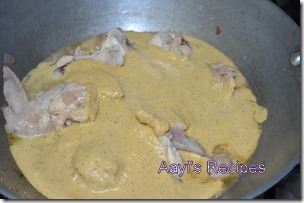 tradi chicken gravy8