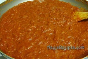 Tomato Pickle – 1