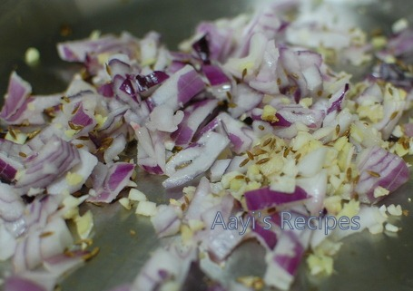 beetroot leaves masoor dal sidedish1