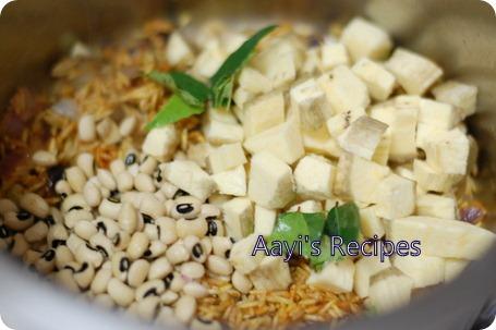 alsande-plantain pulav3