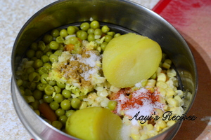 baked vegetable patties2