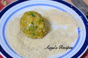 baked vegetable patties5