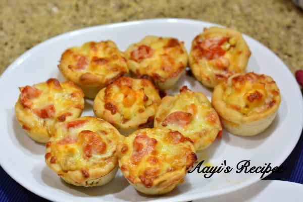 pizza cupcakes10