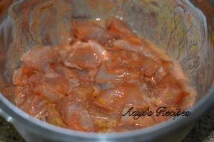 chicken in tomato gravy0