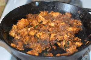 pepper masala chicken7