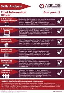 Compétences requises pour un DSI