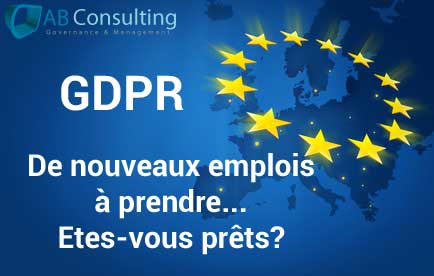 GDPR - Protection des renseignements personnels