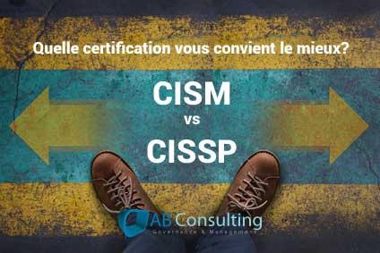 CISM vs CISSP