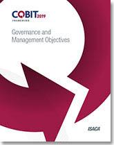 COBIT 2019 - Objectifs de gouvernance et de gestion