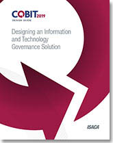 COBIT 2019 - Guide de conception