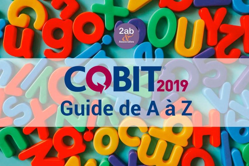 COBIT 2019 - Guide de A jusqu'à Z