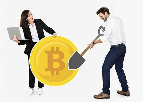 Minage : en quoi cela consiste ce processus clé de la blockchain