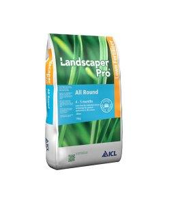Landscaper pro all round