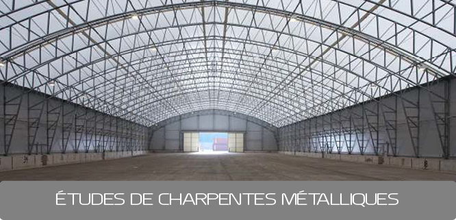 Bureau Dtude Charpente Mtallique AB Engineering Paris