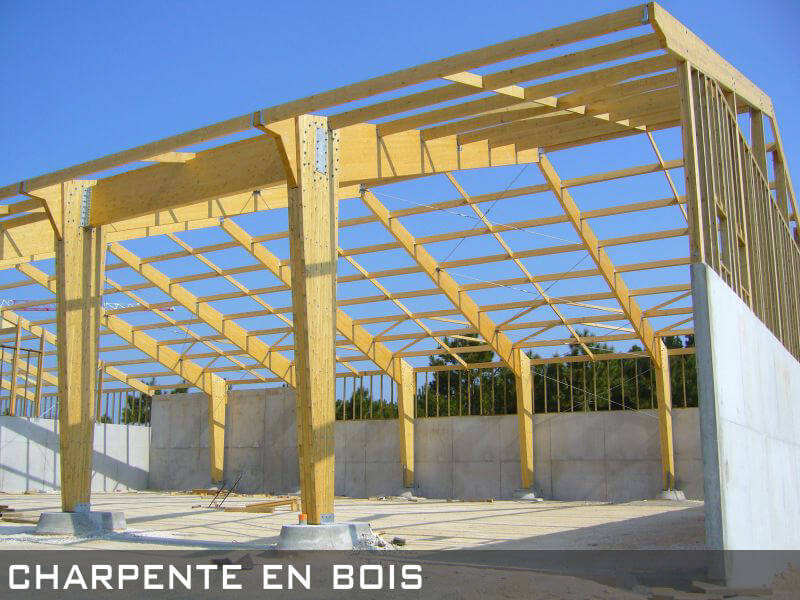 Bureau Dtude Charpente Bois AB Engineering Paris